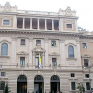 Pontificia Universidad Gregoriana