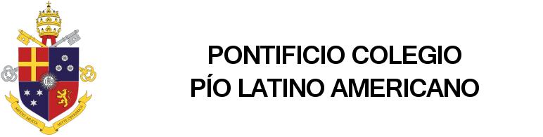 Pontificio Colegio Pío Latino Americano